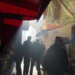Médina de Meknès