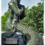 New Brighton Mermaid Trail
