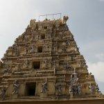 Bilde fra Bull Temple