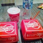 Photo of Burger Blenger