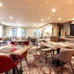 Brit Hotel Brest Le Relecq-Kerhuon Photo
