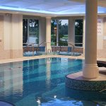 Killyhevlin Lakeside Hotel & Lodges Foto