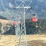 Männlichenbahn Grindelwald Foto