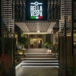 Bella Vespa