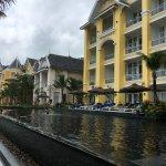 Ảnh về Khu Nghỉ Dưỡng JW Marriott Phu Quoc Emerald Bay
