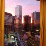 Foto di Holiday Inn Express Denver Downtown