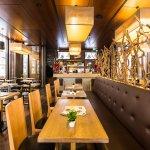 Zeil Kitchen Foto