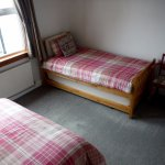 Family Room - Single Bed