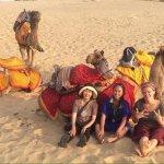 The Real Deal Rajasthan Camel Safariの写真