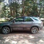 car taxi driver to prasat sambor prei kuk temple
