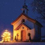 Hauseigene Kapelle