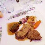 Lou Castelet Restaurant Residence Hoteliere