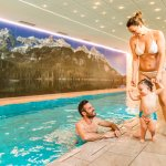 Family & Wellness Hotel Serena Foto