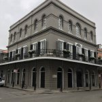 Photo of Lalaurie Mansion