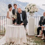 wedding in Ravello Mario Capuano thelocal wedding planner signing dream
