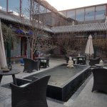 Hotel Cote Cour Beijing Foto
