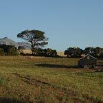 Aaldering Vineyards & Wines Luxury Lodges Foto