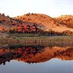 Grey Cliffs Ranch Foto