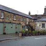 Castle Inn Bakewell照片