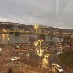 Φωτογραφία: Sofitel Budapest Chain Bridge