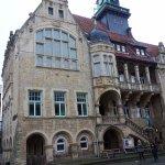 Bueckeburger Rathaus