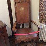 Mouseman chair