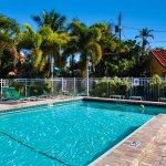 Bilde fra Siesta Beach Resort & Suites