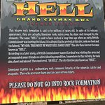 Hell explanation