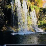 Photo of Duden Waterfalls