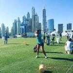 Photo of The Emirates Golf Club