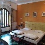 Foto de Rangniwas Palace Hotel