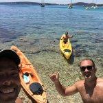 Chèo thuyền kayak & chèo xuồng