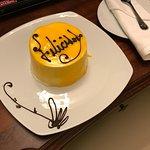 Anniversary/Birthday celebration