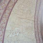 Uch Sharif Tomb, Islamia College Peshawar, the Ziarat Residency, Shalamar Gardens, Sheesh Mehal.