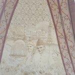 Quiad-e-Azam Muhammad Ali Jinnah, Fatima Jinnah, Badshahi Mosque , Minar-e-Pakistan, Karakorum H