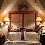 Crystal Dreams Bed and Breakfast & Spa Foto