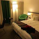 Park Inn by Radisson Brussels Midi Foto
