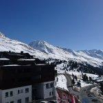 Foto di Alpenhotel Laurin