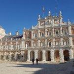 Photo of Royal Palace of Aranjuez