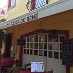 Foto van A Tasca do Béné