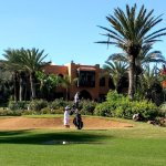 Photo de Tikida Golf Palace