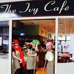 The Ivy Cafe johnstown Foto