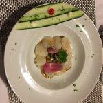 Foto de Restaurante Douce France