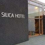 Bilde fra Silica Hotel