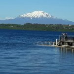 Foto Lago Llanquihue
