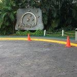 Bild från Park Royal Ixtapa