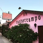 Casita del Campo in Silverlake has great Mexican food and live performances on some nights.