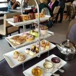 Foto de Café Gray Deluxe