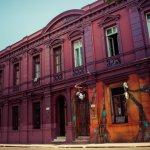 Photo of La Casa Roja Hostel
