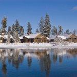 Φωτογραφία: Sunriver Resort